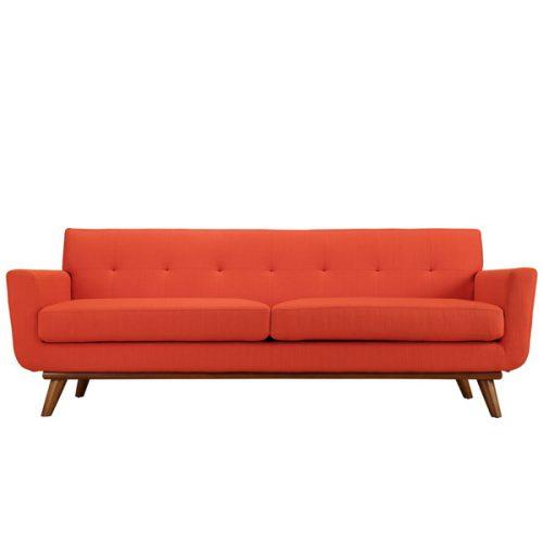 Atomic Sofa, Clementine