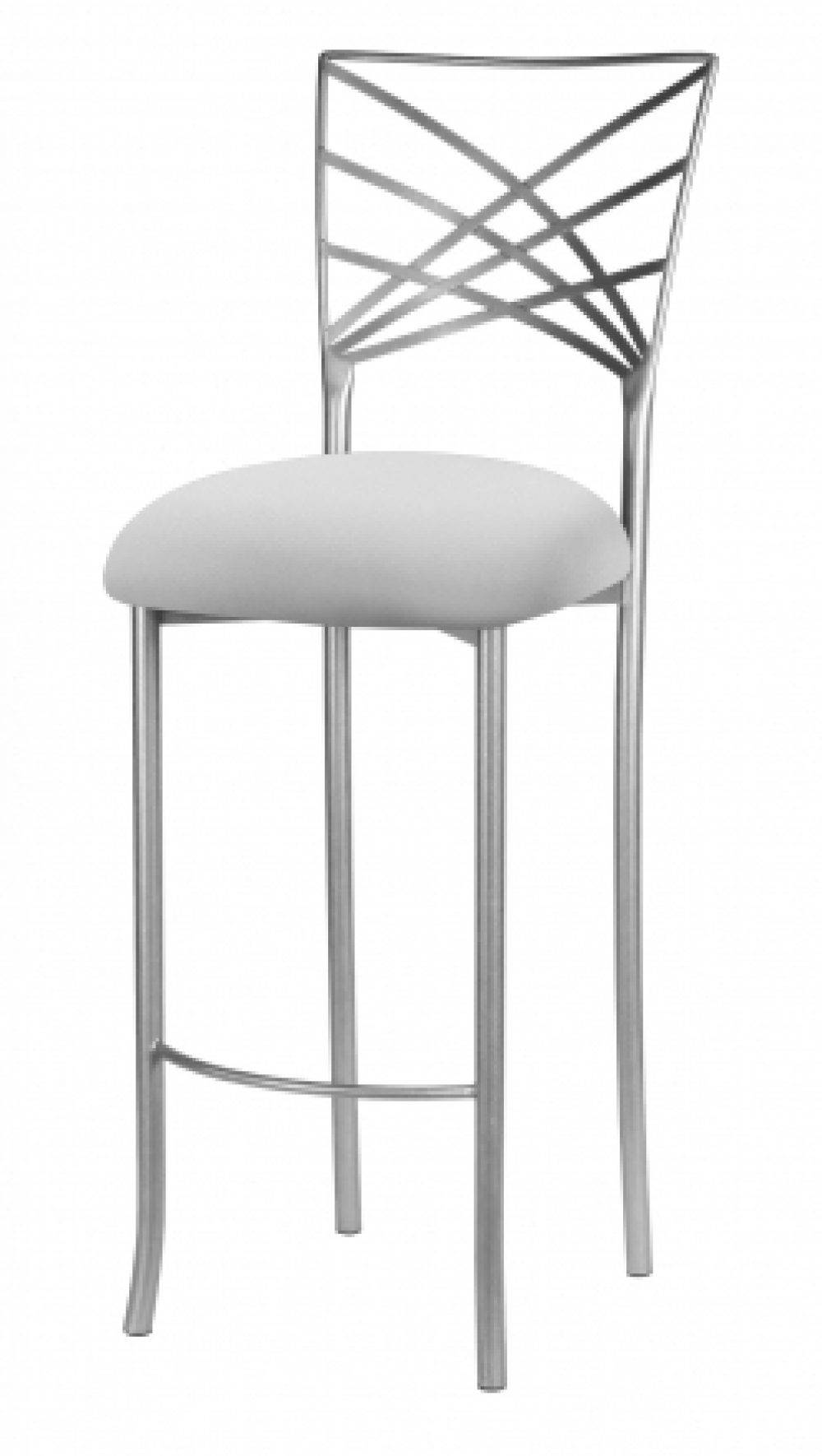 Fabulous Chameleon Bar Stool Silver Fanfare Bethings Gmtry Best Dining Table And Chair Ideas Images Gmtryco